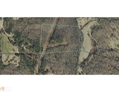 Franklin County Farm For Sale: Moseley #Tract 3