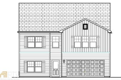 Rex Single Family Home Under Contract: 3528 Topaz Ter #1B17