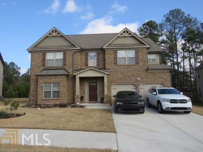 Lithonia Single Family Home For Sale: 1658 Stone Meadow Rd