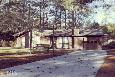 Snellville Single Family Home Under Contract: 2520 Crumps Lndg Cir