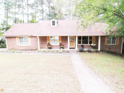 Rockdale County Single Family Home For Sale: 1290 Shadowlawn