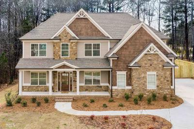 Villa Rica Single Family Home For Sale: 8655 Nolandwood Ln