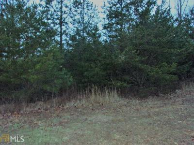 Dahlonega Residential Lots & Land For Sale: Misty Way