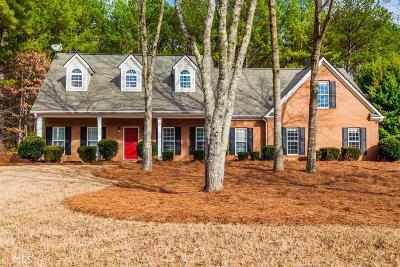 Sharpsburg Single Family Home Under Contract: 45 Hillsborough #C-22