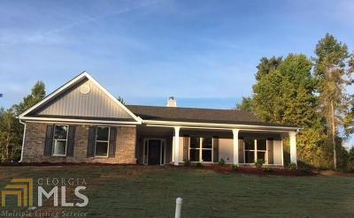 Haddock, Milledgeville, Sparta Single Family Home For Sale: 190 High Point Trl