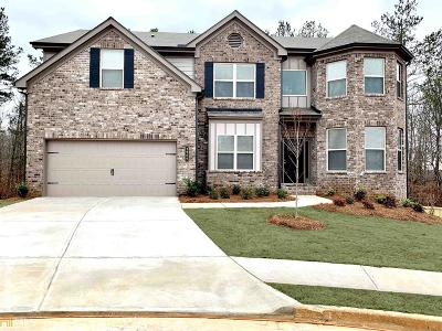 Buford Single Family Home For Sale: 3948 Two Bridge Dr #43