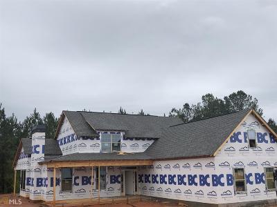 Senoia Single Family Home For Sale: 110 Duck Dr