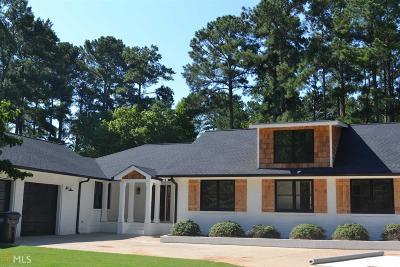 Single Family Home Sold: 180 Ben Horton Dr