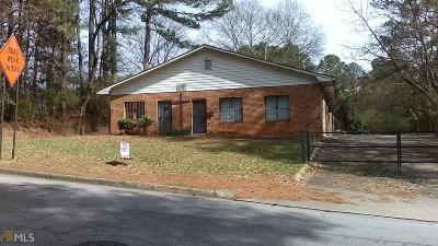 Atlanta Commercial Lease For Lease: 50 Peyton Pl