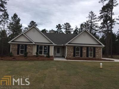 Haddock, Milledgeville, Sparta Single Family Home For Sale: 350 Emily Cir