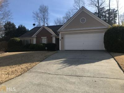 Alpharetta Single Family Home For Sale: 2595 Traywick Chase