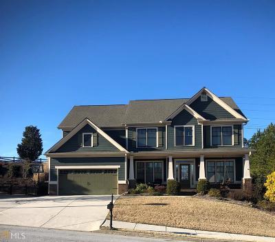 Buford  Single Family Home For Sale: 3362 Perimeter Cir