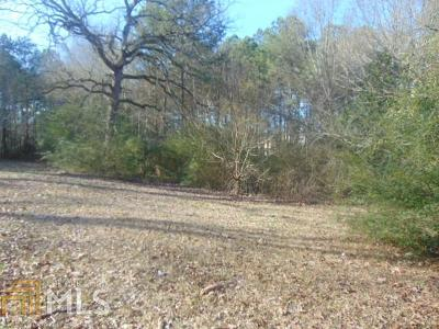 Decatur Residential Lots & Land For Sale: 3053 Wesley Chapel Rd
