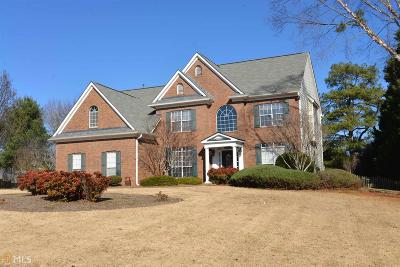 Fayetteville Single Family Home For Sale: 115 Brookcrest Ct