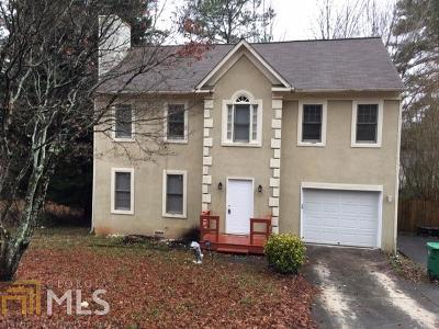 Stone Mountain Rental For Rent: 946 Fox Valley Ct
