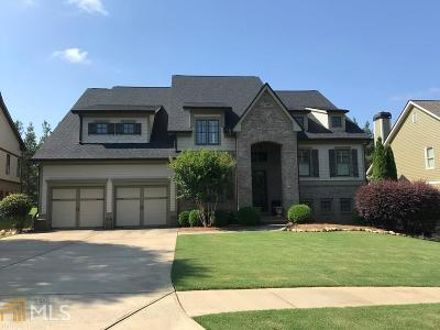 Dallas Single Family Home For Sale: 118 Misty Hill Trl
