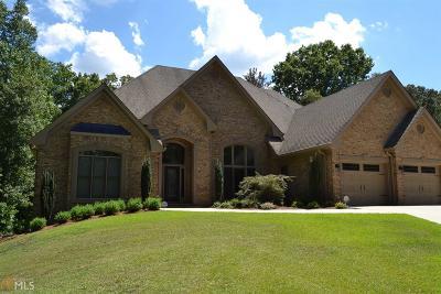 McDonough Single Family Home For Sale: 1000 Elliott Rd