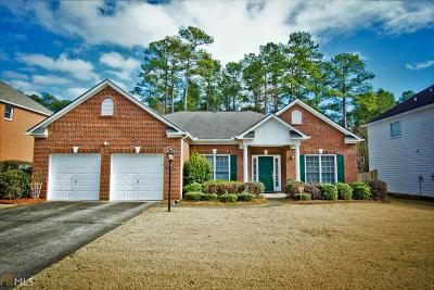 Kennesaw Single Family Home Under Contract: 4318 NE NEsbin Dr