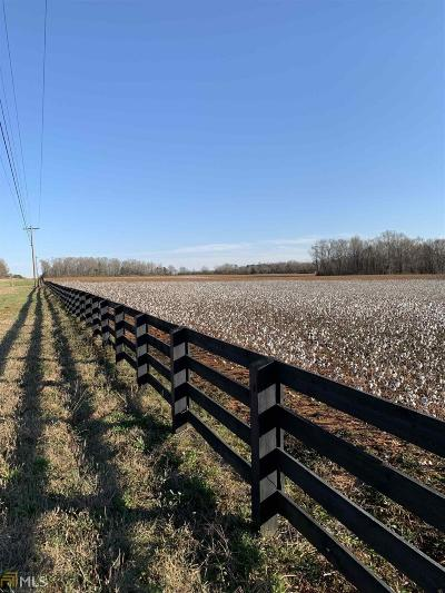 Madison Farm For Sale: Highway 278