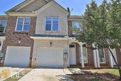 Stone Mountain Condo/Townhouse Under Contract: 4896 Pinnacle Dr