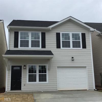 Covington Single Family Home Back On Market: 120 Chandler Trce