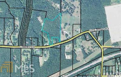 Villa Rica Residential Lots & Land For Sale: Conners #2-5 NW