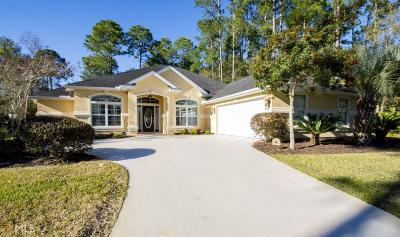 Osprey Cove Single Family Home For Sale: 44 Millers Branch Dr #069