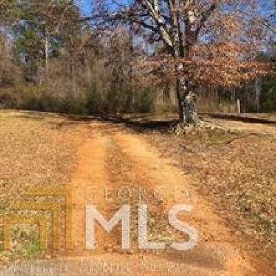 Flowery Branch Residential Lots & Land For Sale: 4431 Winder Hwy