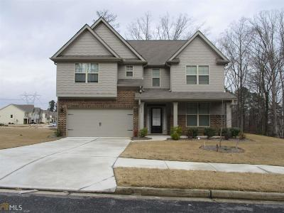 Lithonia Rental For Rent: 2323 Overlook Ave