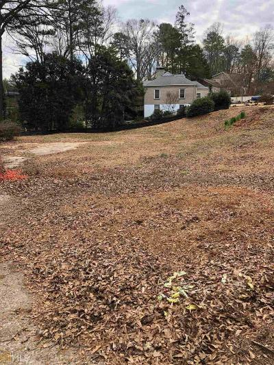 Decatur Residential Lots & Land For Sale: 403 Poplar Ln Way