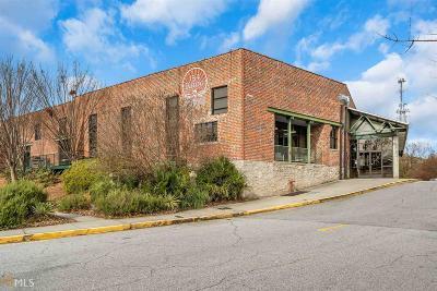 Atlanta Commercial Lease For Lease: 154 NE Krog St #130