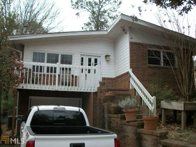 Decatur Single Family Home For Sale: 1813 Coventry Rd