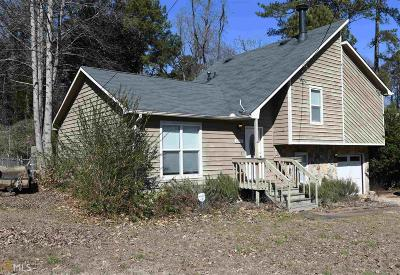 Duluth Single Family Home Under Contract: 2632 Castlerock Dr