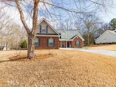 Oxford Single Family Home Under Contract: 60 Green Valley Dr