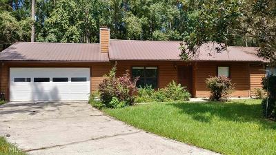 Camden County Rental For Rent: 230 Creekwood Ct