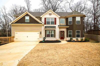 Flowery Branch Single Family Home For Sale: 5912 Park Bay Ct
