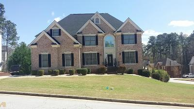 Lithonia Single Family Home Under Contract: 5797 Old Mill Trce