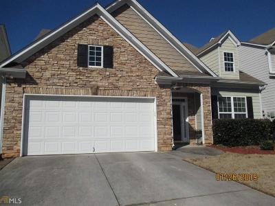 Single Family Home For Sale: 575 Briarhurst Ct
