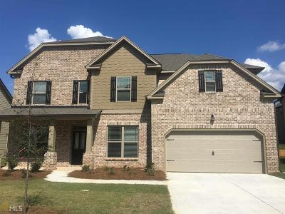 Loganville Single Family Home For Sale: 240 Misty Grove Dr