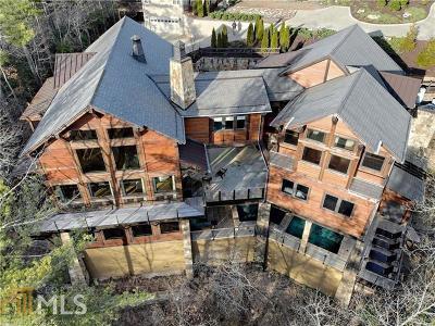 Helen GA Single Family Home For Sale: $1,799,000