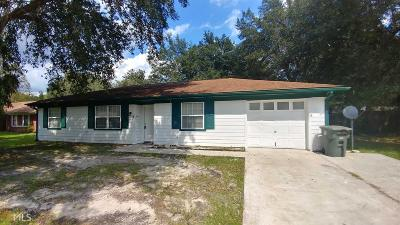 Camden County Rental For Rent: 153 Woodhaven Dr
