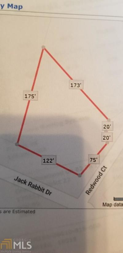 Residential Lots & Land Under Contract: 189 Jack Rabbit Dr