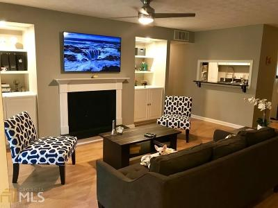 Piedmont Heights Condo/Townhouse Under Contract: 1205 Summit North Dr