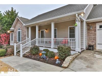 Ellijay Single Family Home For Sale: 110 Oakland Ct