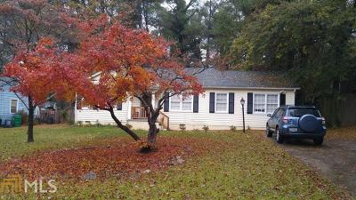Belvedere Park Single Family Home Under Contract: 3432 Beech Dr