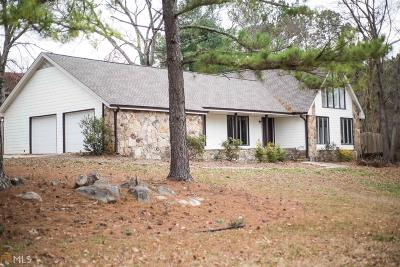 Stone Mountain Single Family Home For Sale: 1827 Canberra Dr
