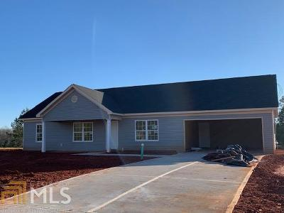 Thomaston Single Family Home Under Contract: 303 Pardue Dr #115