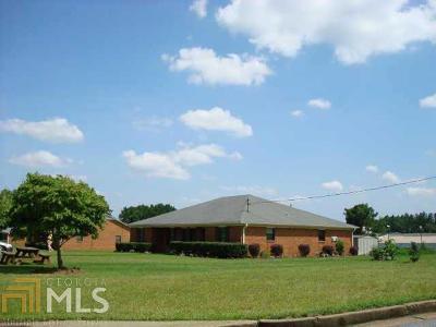 Gwinnett County Multi Family Home For Sale: 703 Still Lake Dr