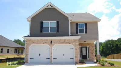 Hampton Single Family Home Under Contract: 11894 Lovejoy Xing Blvd #183