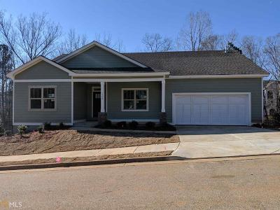 Conyers Single Family Home Under Contract: 1408 Arabian Ct #58
